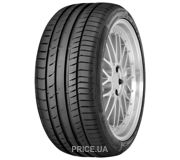 Фото Continental ContiSportContact 5 (215/50R17 91W)