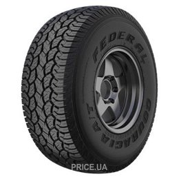 Federal Couragia A/T (215/70R16 100T)