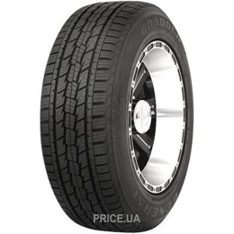 General Tire Grabber HTS (31/10.5R15 109Q)