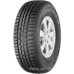 General Tire Snow Grabber (255/55R18 109H)