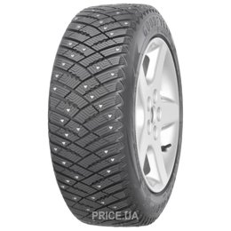 Goodyear UltraGrip Ice Arctic (225/50R17 94T)
