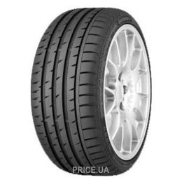 Continental ContiSportContact 3 (215/50R17 95W)