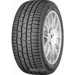 Continental ContiWinterContact TS 830P (225/50R17 94H)