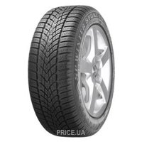 Фото Dunlop SP Winter Sport 4D (225/55R17 101V)