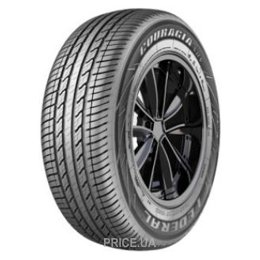 Federal Couragia XUV (225/65R17 102H)