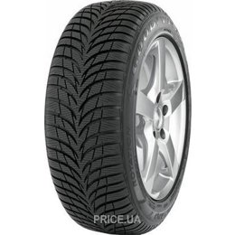 Goodyear UltraGrip 7+ (195/55R16 87H)