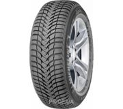 Фото Michelin ALPIN A4 (215/55R17 98V)
