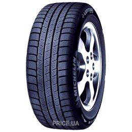 Michelin LATITUDE ALPIN HP (265/55R19 109H)