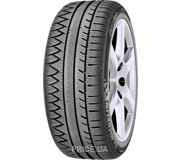 Фото Michelin Pilot Alpin (235/45R19 99V)