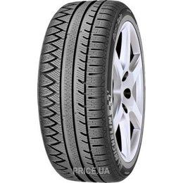 Michelin Pilot Alpin (245/45R18 100V)