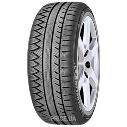Michelin PILOT ALPIN PA3 (255/35R19 96V)