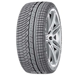 Michelin Pilot Alpin PA4 (235/40R19 96W)