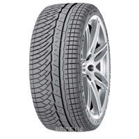 Фото Michelin Pilot Alpin PA4 (245/45R18 100V)