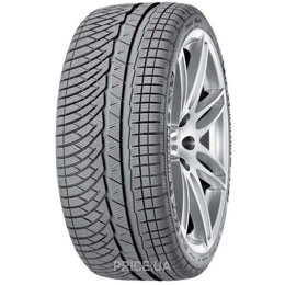 Michelin Pilot Alpin PA4 (255/40R19 100V)