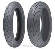Фото Michelin PILOT ROAD 2CT (190/50R17 73W)