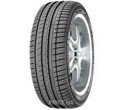 Фото Michelin Pilot Sport 3 (205/45R16 87W)