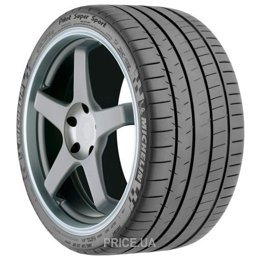 Michelin Pilot Super Sport (235/35R20 92Y)