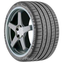 Michelin Pilot Super Sport (235/35R20 92Y)