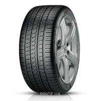 Фото Pirelli PZero Rosso SUV (275/45R19 108Y)