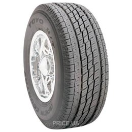 TOYO Open Country H/T (265/65R17 112H)