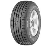 Фото Continental ContiCrossContact LX (225/70R15 100T)