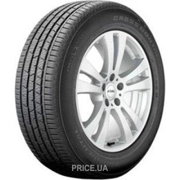 Continental ContiCrossContact LX Sport (255/55R18 105H)