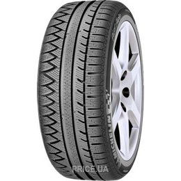 Michelin Pilot Alpin (245/55R17 102V)