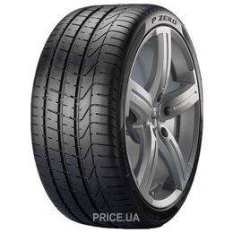 Pirelli PZero (255/40R19 100Y)