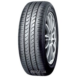 Yokohama BluEarth AE01 (165/60R14 75T)