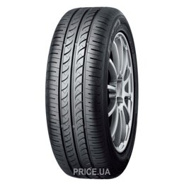Yokohama BluEarth AE01 (195/60R15 88H)