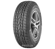 Фото Continental ContiCrossContact LX2 (255/55R18 109H)