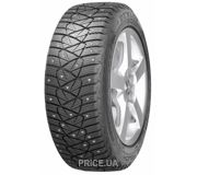 Фото Dunlop Ice Touch (225/55R17 101T)