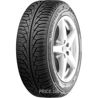 Фото Uniroyal MS Plus 77 (195/65R15 91T)