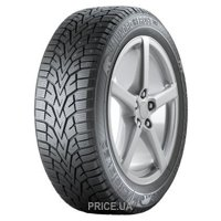 Фото Gislaved Nord Frost 100 (215/50R17 95T)