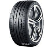 Фото Bridgestone Potenza S001 (255/45R17 98W)