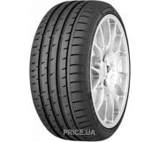 Фото Continental ContiSportContact 3 (205/45R17 88V)