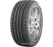 Фото Dunlop SP Sport Maxx (225/60R18 100H)