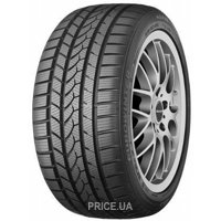 Фото Falken EuroAllSeason AS200 (205/55R16 94V)