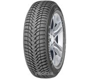 Фото Michelin Alpin A4 (185/60R15 88H)