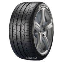 Фото Pirelli PZero SUV (295/35R21 107Y)