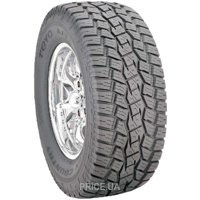 Фото TOYO Open Country A/T (255/65R17 110H)