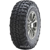 Фото Federal Couragia M/T (33/12R15 108Q)