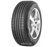 Фото Continental ContiEcoContact 5 (225/50R17 94H)