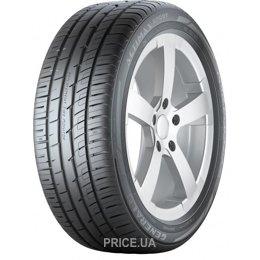 General Tire Altimax Sport (215/40R17 87Y)