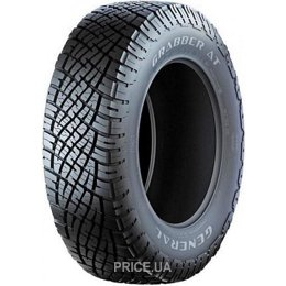 General Tire Grabber AT (235/75R15 109S)