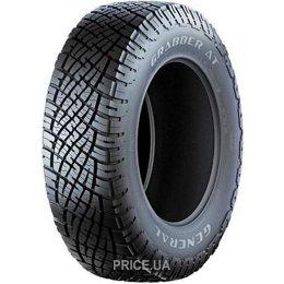 General Tire Grabber AT (255/55R18 109H)
