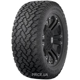 General Tire Grabber AT2 (265/70R17 121/118Q)