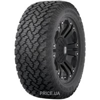 Фото General Tire Grabber AT2 (235/85R16 120/116S)