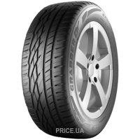 Фото General Tire Grabber GT (235/60R16 100V)