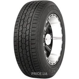 General Tire Grabber HTS (265/70R18 116S)